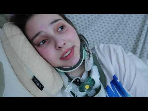 Vlogging with EDS: I Nearly Lost My Tooth, Getting Glasses, and Morphine Withdrawals