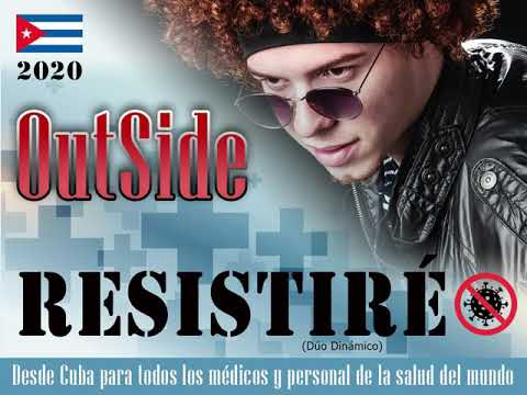 Resistiré (Versión Salsa) - YouTube