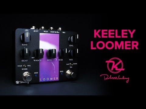 Keeley Loomer