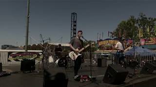 Purple, Original Song - Live At The San Mateo County Fair