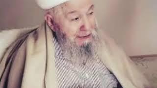 Mahmud efendi hazretleri ilahi