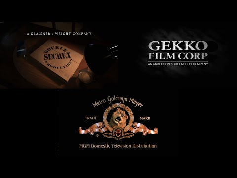 Double Secret Productions/Gekko Film Corp/MGM Domestic Television Distribution