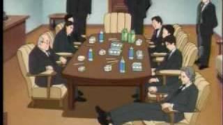 独占取材!今明かす 小泉純一郎の「正体」アニメ部分のみ