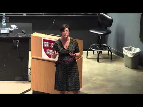 "Susan Athey, ""Machine Learning and Causal Inference for Policy Evaluation"""