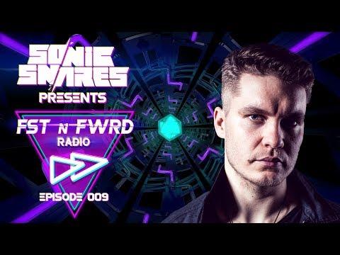 FFWD Radio Episode 009