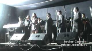LOS HECHICEROS DE HUANCABAMBA - EN QUELLAHORCO - TONGOD 1