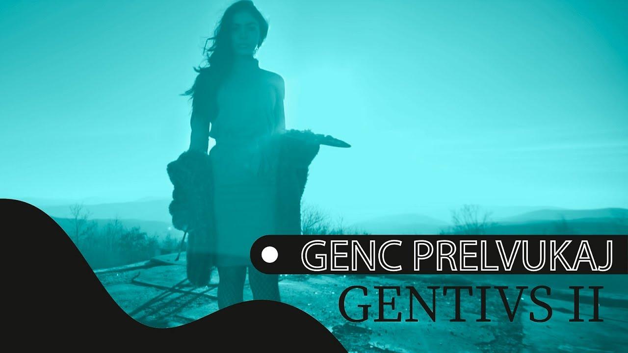 Genc Prelvukaj feat Lyrical Son - A tmerr malli