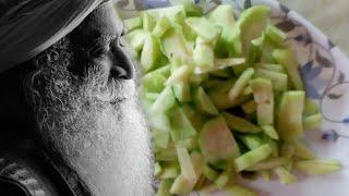 Download Video sadhguru food recipes | cumumbar salate / Bengali MP3 3GP MP4