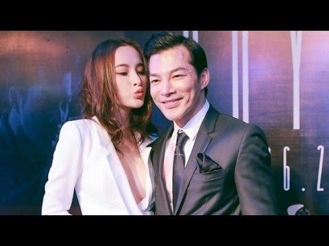 Angela Phương Trinh chính thức là người yêu mới của Trần Bảo Sơn