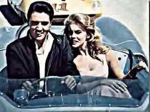 Elvis Presley-Tommorrow Is A Long Time