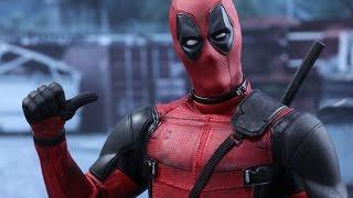 Дэдпул 2 - Русский Тизер 2018 (Дубляж) / Deadpool 2