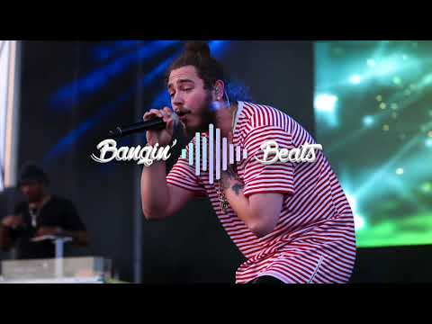 Post Malone - I Fall Apart (Clean Version)