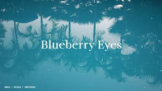 MAX - Blueberry Eyes (feat. SUGA of BTS) Piano Cover