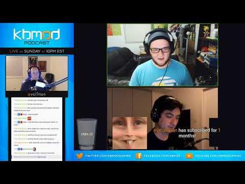 KBMOD Podcast - Episode 299