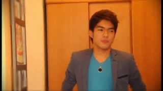 Ikaw na nga - Daryl Ong (Cover by Bonz Saforteza) Bridges of Love OST