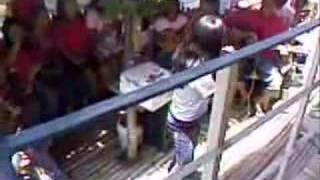 Loboc River. Girl Choir/ boom tarat tarat