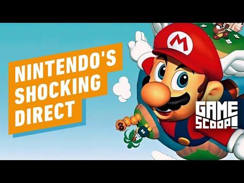 Download Game Scoop! 644: Nintendo's Shocking Direct