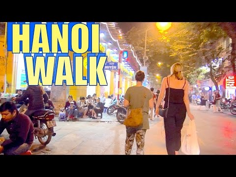 Why Hanoi is BETTER than Saigon. From a Saigonese perspective.
