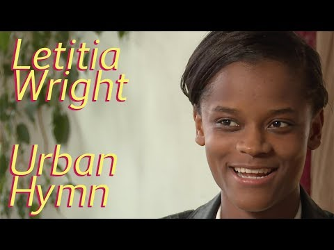 DP/30 @ TIFF '15: Letitia Wright, Urban Hymn