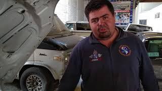 EL REFRIGERANTE DE TU AUTO ¿REALMENTE SIRVE?