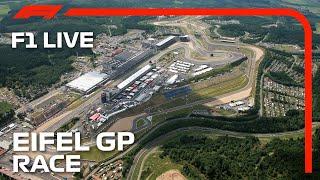 F1 LIVE: 2020 Eifel Grand Prix - Race | Nederlands Commentaar