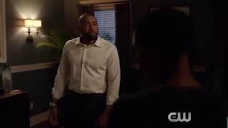 Black Lightning | LaWanda: the book of hope scene | On The CW