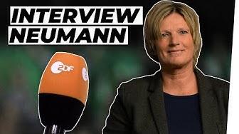 Claudia Neumann: Hater sollen länger in die Schule gehen! |Interview
