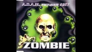A.D.A.M. (FEATURING AMY) - ZOMBIE - ORBITAL TEST