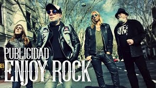 Videoflyer - Enjoy Rock // Caligo Films