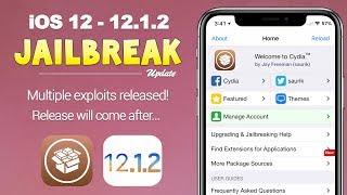 iOS 12 - 12.1.2 Jailbreak: When is it Coming? (BIG NEWS!)   JBU 72