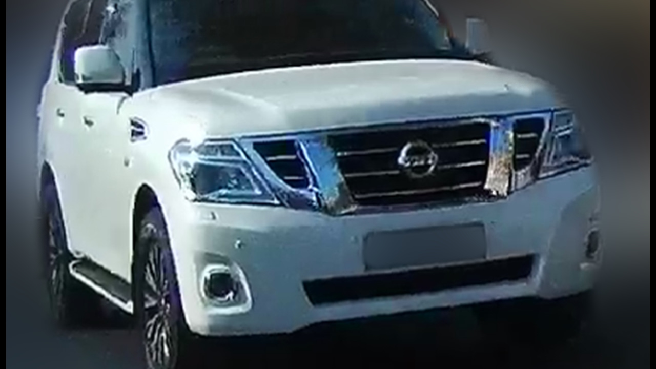 2018 nissan y62. interesting nissan new 2018 nissan patrol super safari generations will be made in 2018 in nissan y62