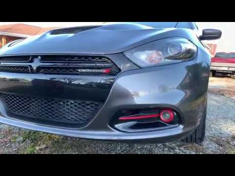 2015 Dodge Dart...1 Year Later Review