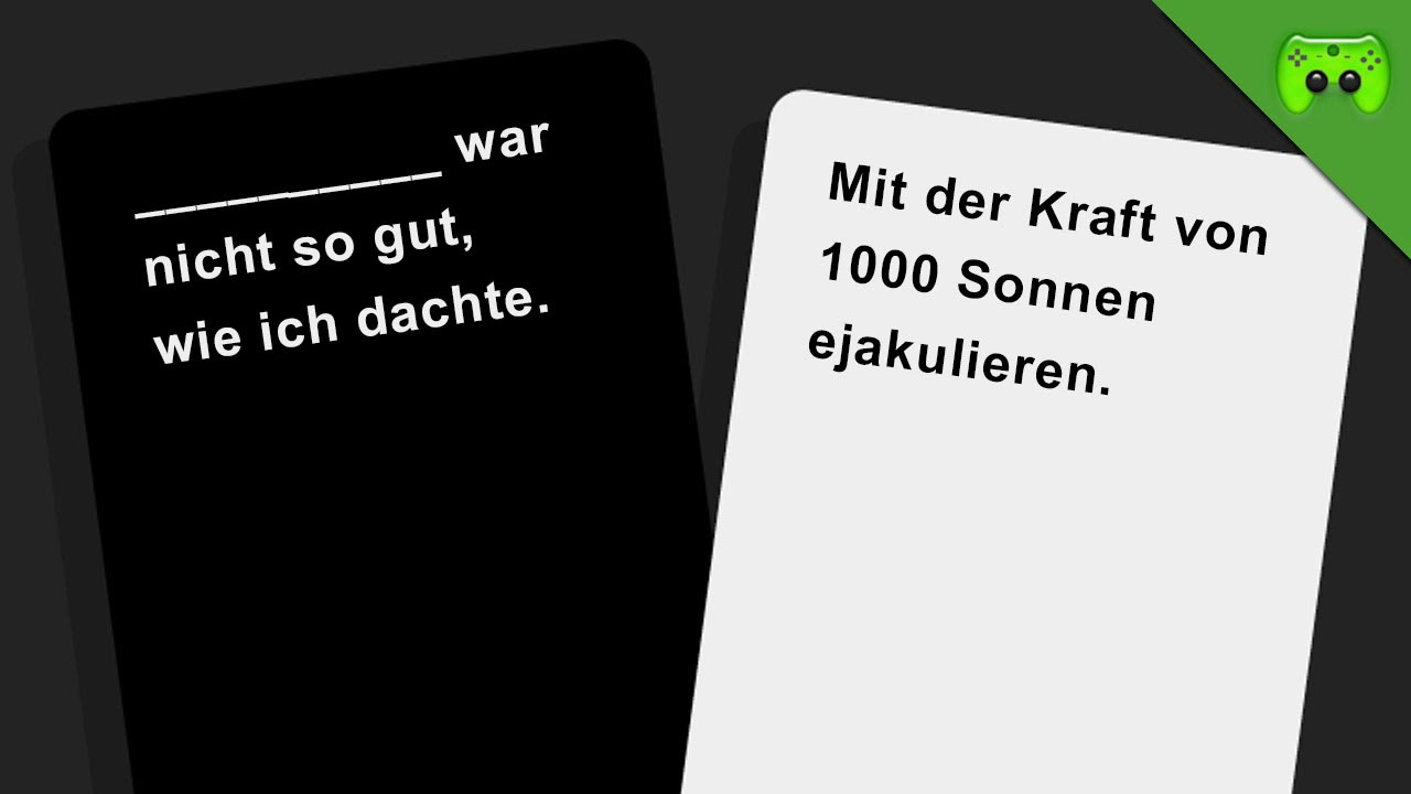 how to add a blank in cards against humanity xyzzy