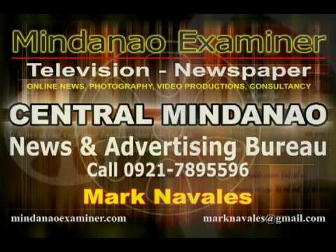 Mindanao Examiner Radio Ad - Central Mindanao