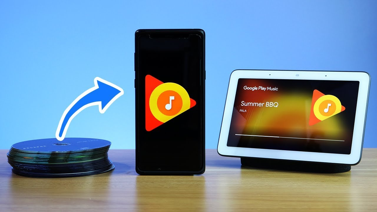 Upload ALL Your Music for FREE With Google Play Music Manager
