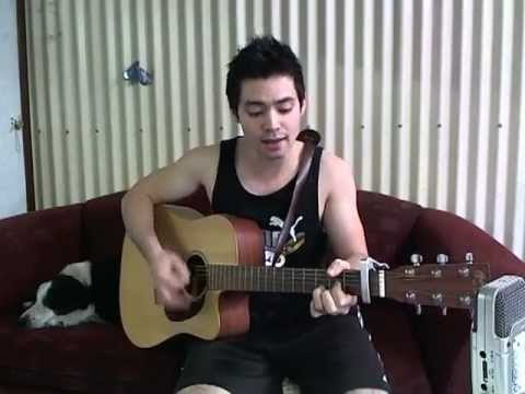 Payphone  by Maroon 5 Vince Conti Cover