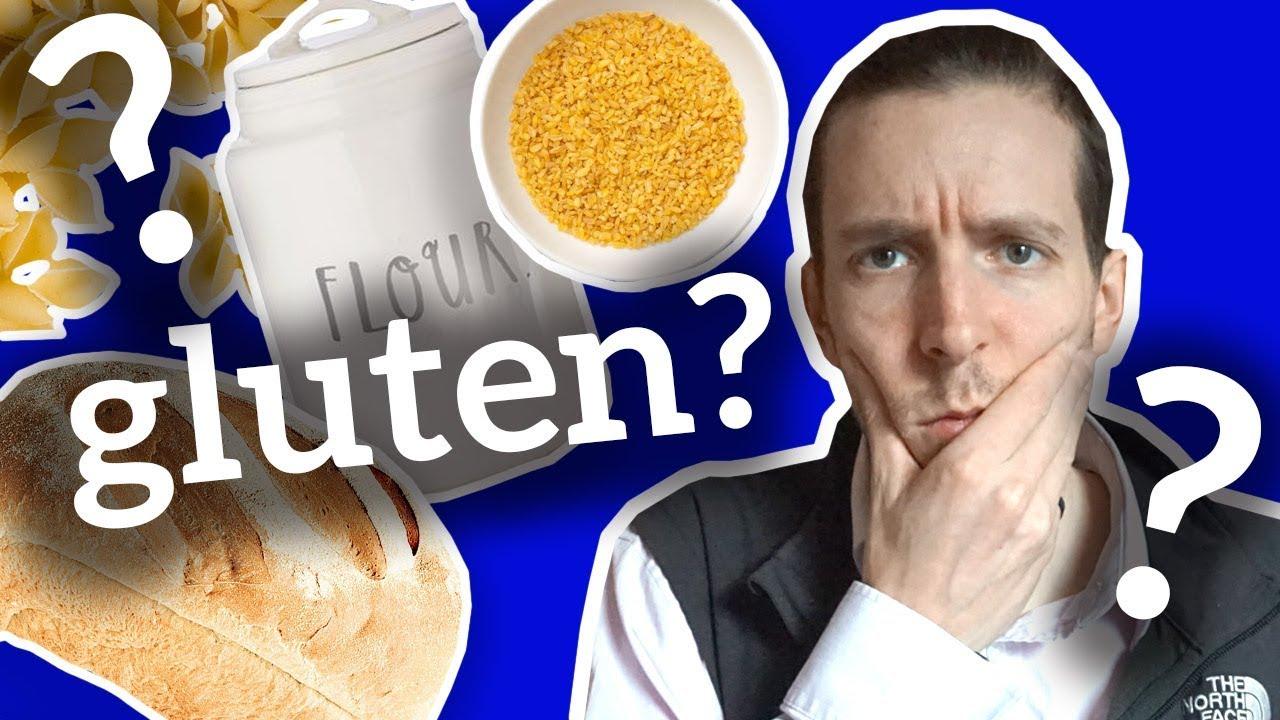 Why Do Vegans Develop Gluten Issues