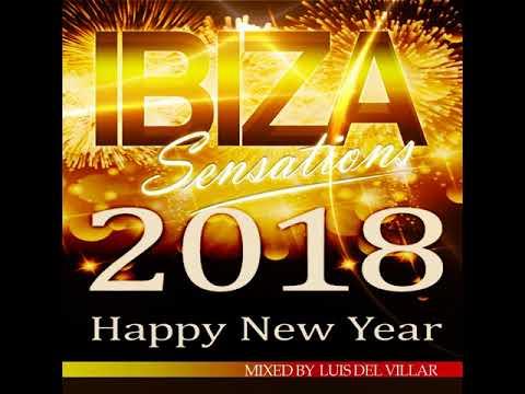 Ibiza Sensations 180 @ Special Happy New Year 2018 2h set
