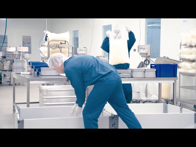 Ace Technologies - Pharmaceutical & Healthcare Corporate Video