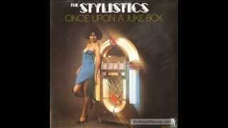 After The Lights Go Down Low-The Stylistics-1976
