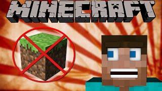 Если бы Землю Удалили из Minecraft - Minecraft Машинима