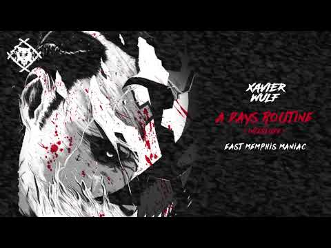 Xavier Wulf - A Days Routine (Interlude) [Official Audio]