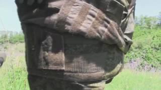 Отстрел Армейского бронежилета 6б23(, 2017-01-19T00:43:01.000Z)