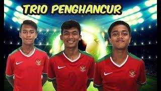 Tiga Pemain Timnas U 16 Indonesia dengan Akurasi Tertajam