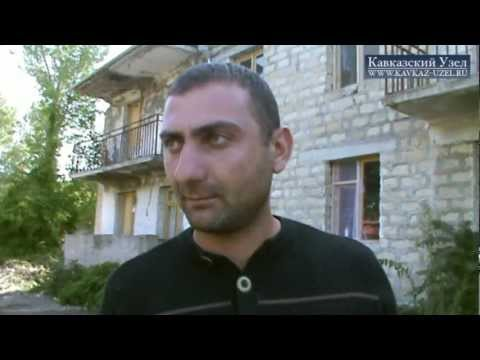 Сирийские армяне в Карабахе