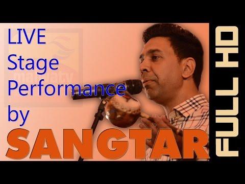 SANGTAR | LIVE at HASHAM SHAH MELA - 2015 ! JAGDEV KALAN (Amritsar) !