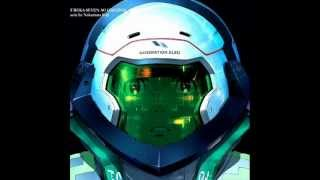 Eureka seveN: Astral Ocean (AO) OST - Behind The Mask (技する者)