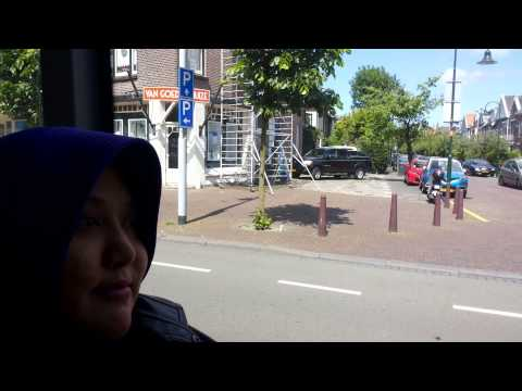 My Journey in Holland