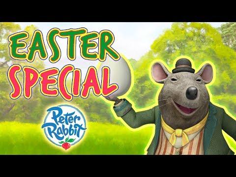 Peter Rabbit - Easter Special | Easter Bunnies | Cartoons for Kids