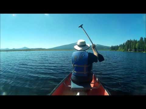 Lake Tahoe and Upper Klamath Lake